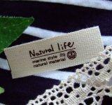 [15×50]綿平・手描きいかりNatural life Type:B