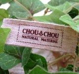 [20×60]リネン・CHOUCHOU NATURAL MATERIAL