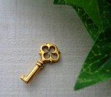 【HAPPY!】メタルモチーフ・鍵1