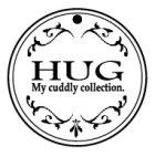 他の写真1: [Φ30mm]革・丸型HUG(チョコ)